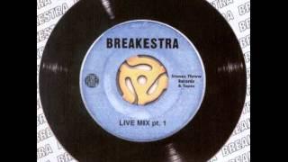 Breakestra - Chameleon
