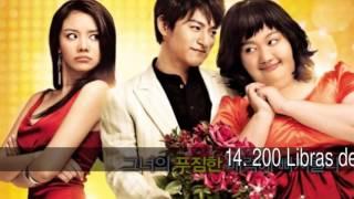 Series coreanas (Doramas)