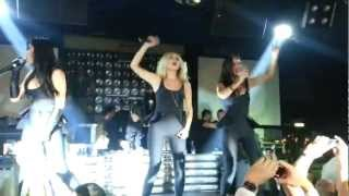 Serebro - What's Your Problem? (Live in Catanzaro, Atmosfera Discoteca) HD