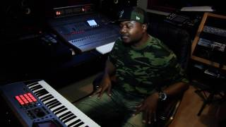 """Reggae Covers - Nelly """"Just A Dream"""" by Gary Lewin"""