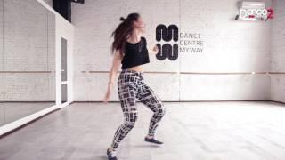 Dance2sense: Teaser - Terrus Riley - Who Am I To You - Dalori