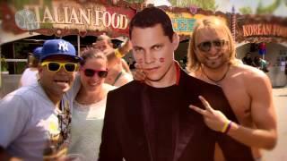Tomorrowland 2013 - The great Tiësto
