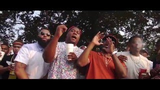 RAY JR - BIGGIE (Official Video)