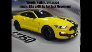 Lecrae Nuthin G6 Remix