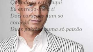 Emanuel Ritmo do Amor Lyrics