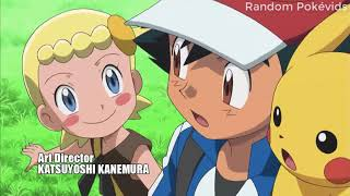 """Pokemon the Series: XY: KQ Trailer/Fan-Made Opening (""""Be a Hero (A Hero's Journey)"""" Full Theme Song)"""