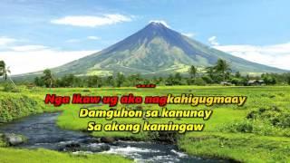 Usahay - (Karaoke HD) Visayan Song