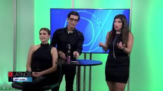 El estilista Marco Peña nos muestra las tendencias de peinado para la temporada