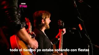 Kings of Leon Revelry subtitulado español
