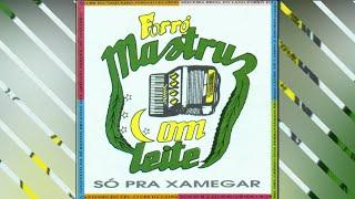 Mastruz com Leite - Onde Canta o Sabiá (com letra)