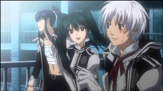 D.Gray-man Opening 1 HD [Creditless]