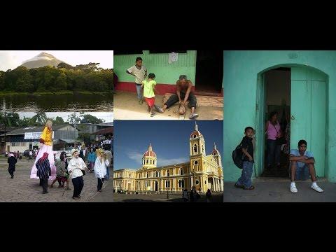21. ΝΙΚΑΡΑΓΟΥΑ – NICARAGUA:Managua, Granada, Cocibolka, Ometepe, Volcano Conception, Rio San Juan
