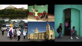 21. ΝΙΚΑΡΑΓΟΥΑ - NICARAGUA