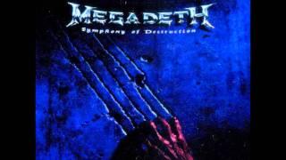 Megadeth - Symphony Of Destruction (C# Tuning; 3% Faster)