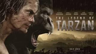 "ASSISTIR FILME "" A LENDA DE TARZAN"" TS DUBLADO"