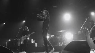 R.I.P. 2 my youth (live) - THE NEIGHBOURHOOD