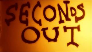 Seconds Out-Thoughts Of An Arsonist (DEMO VERSION)