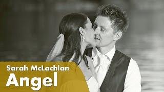 Angel - Sarah McLachlan (Acoustic Cover by Junik)