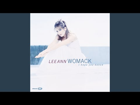 Lonely Too de Lee Ann Womack Letra y Video