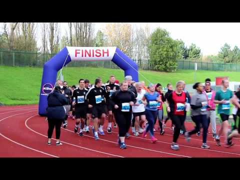 love luton half marathon