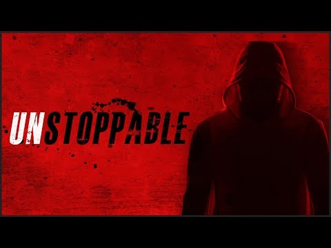 UNSTOPPABLE LYRICS - Dino James | Inspirational Song