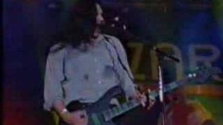 Type O Negative - Back in the U.S.S.R. Live