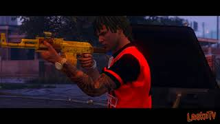 DA Real Gee money |the Industry (Gta 5 MUSIC video)