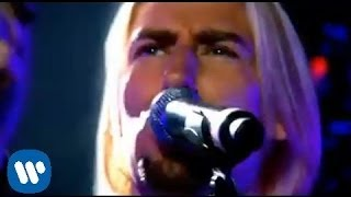 Nickelback - Burn It to the Ground [OFFICIAL VIDEO]