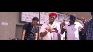 "B.o.B ft. Bankroll Fresh ""Candler Rd Shit"""