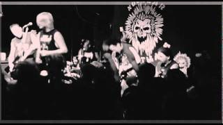 Inepsy - Toxic Holocaust Bomb shell rock