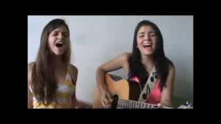 When I Was Your Man - Bruno Mars (Ariel e Gabi Fernandes cover)