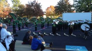 DJHS Band