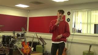Rhythm changes workshop 4