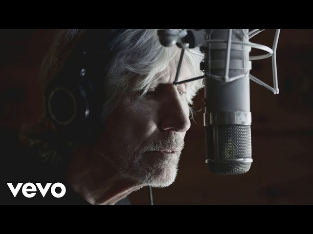 Videoclip de Roger Waters ''Wait For Her''