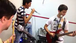 Bandas icarus Twisted Sister - I Wanna Rock ( cover)