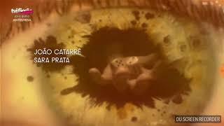 Jogo Duplo TVI - Genérico
