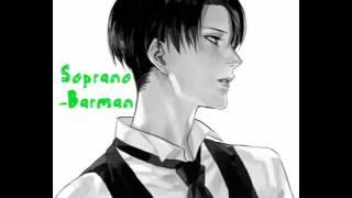 Nightcore -Soprano -Barman
