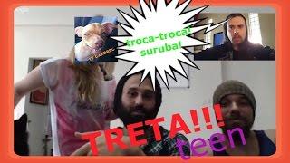 "Nando Moura: ""Bluezao e Mario Schwartzmann no Troca-Troca e Namorada Ajuda"""