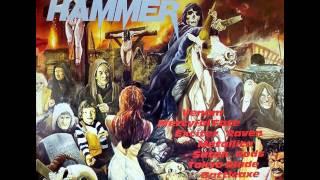 Venom - Poison (rare Metal Hammer version)