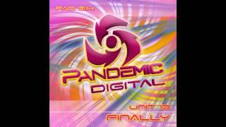 Unit 13 - Finally (Original Mix) [Pandemic Digital]