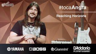 videoclase Reaching Horizons (violão)