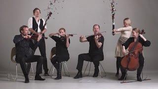 Det norske musikkåret - internasjonalt (Aurora, Matoma, Nico og Vinz, Kygo, Alan Walker osv)