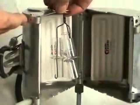 El vakum Tüpleri Makinesi