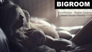 Eurythmics - Sweet Dreams (Ummet Ozcan Remix)