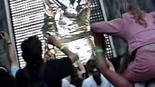 Scream live in London (Wembley) 1997