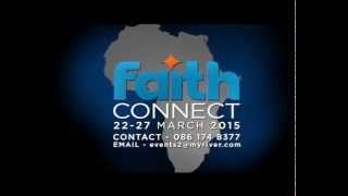 FAITH CONNECT LIVE from 22 March to 27 March 2015
