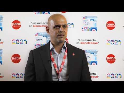 Interview PANO Irak