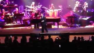 Paul Anka - New York, New York (live in Tel Aviv, Israel) FULL