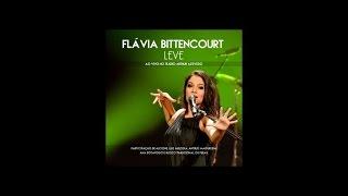 Flávia Bittencourt Ft. Alcione & Bloco Os Feras - 06. O Surdo (CD Leve - Áudio Oficial) (2016)