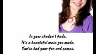 Miranda Cosgrove - Beautiful Mess [Lyrics on Screen]